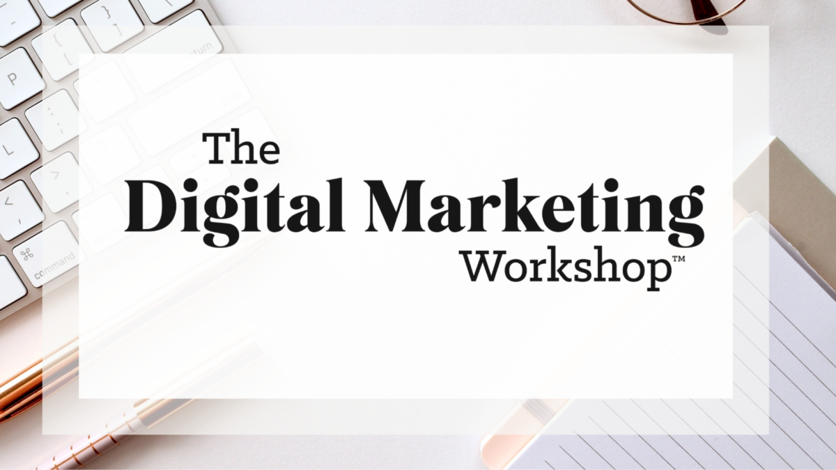 The Digital Marketing W
